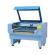 Acrylic Metal Laser Cutting Machine