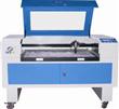 CE Laser Cutting Machine