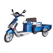 Electric Scooter Trike