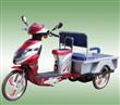 Electric Reverse Trike