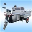 Electric Motor Trike