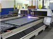 Heavy Duty Plasma Cutting Machines