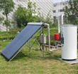Solar Water Heater Tanks