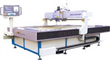 Colour Belt Cutting Machine