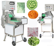 Good Quality Vegetable Cutting Machine