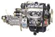 Gasoline Engine Sprayer