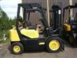 2t Maximal LPG Forklift Truck