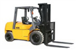 3Ton LPG Forklift Truck