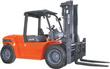 3.5T Gasoline LPG Forklift