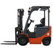 Explosion Proof Electric Forklift