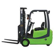 Walked Electric Stacker