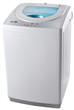 High Pressure Hybrid Washing Machine