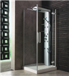 Elegant Steam Shower Cabins