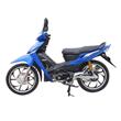 110cc Moped Bike