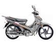 110cc Motorbike