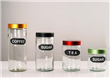 350ml Glass Container