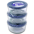 Airtight Glass Food Container