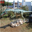 City Beautification Dinosaur