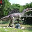 Automatic Dinosaur Model