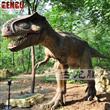 Attractive Outdoor Dinosaur Model