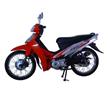 110cc Cub Motorbike