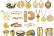 Fashion Jewelry Accessory