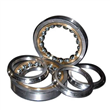 High Performance Angular Contact Ball Bearing
