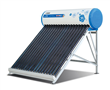 Low Pressure Compact Solar Water Heater