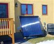 Fabulous Split Solar Water Heater