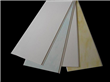Efficient PVC Printing Panel