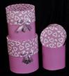 Round Paper Gift Box