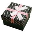 Black Paper Gift Box