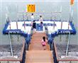 Float Docks