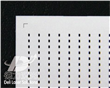 AlN cutting with ultrafast laser machine