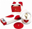 Color Paper Gift Box