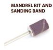 Sanding Band Mandrel