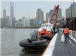 Boat Floating Dock for World Expro 2010