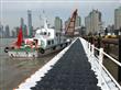 Floating Docks for World Expro