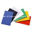 Color PVC Foam Board