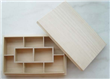Natural Wooden Gift Box