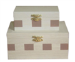 High Glossy Wooden Gift Box
