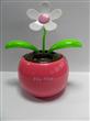 Energy Saving Solar Cartoon Toys