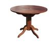 Black Wicker Outdoor Furniture Table