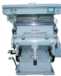 Hot Stamping and Die Cutting Machines