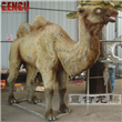 Animatronic Camel For Indoor