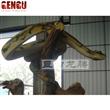 Artificial Robotic Boa