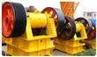 High Efficiency Stone Mining Crusher