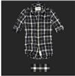 Abercrombie & Fitch Men's Square Shirt