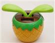 Pineapple Solar Flower Toys