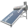 Evacuated Tube Solar Hot Water Heating Systems